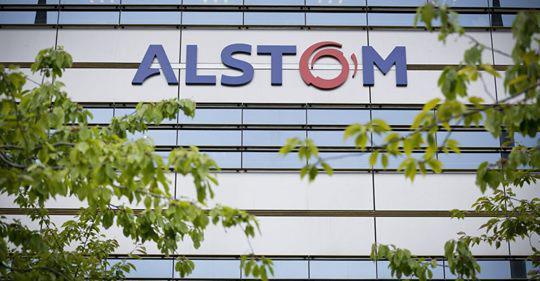Alstom perd le contrat des trains Intercités de la SNCF au profit de l'Espagnol