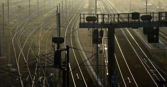 Le syndicat SUD-Rail s'associe aux syndicats de la RATP et lance un préavis de grève reconductible dès le 5 décembre