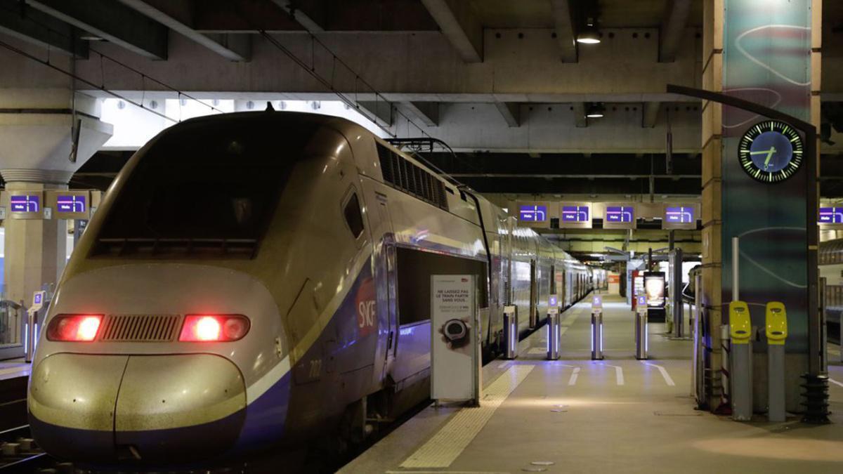 Lignes déficitaires, concurrents de la SNCF : de nouvelles règles pour les TGV