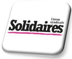 Déclaration du Comité Nationale de Solidaire