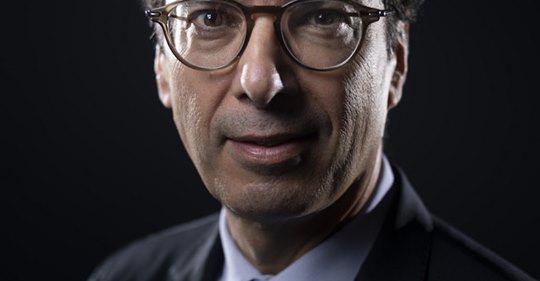 Jean-Pierre Farandou, le nouveau patron de la SNCF qui veut faire des cheminots des hommes à tout faire