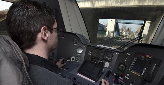 L'inspection du travail d'Alsace demande la suspension de la conduite des trains par un agent seul à bord