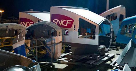 Les ateliers de maintenance, nouveau bastion de la contestation à la SNCF ?