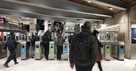 Grève illimitée à partir du 5 décembre : ne pas payer ses tickets RATP et SNCF, une bonne idée ?