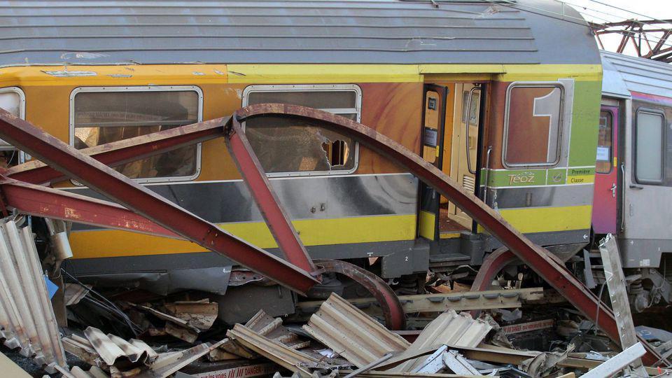 Catastrophe de Brétigny : un procès pour homicides involontaires requis contre la SNCF