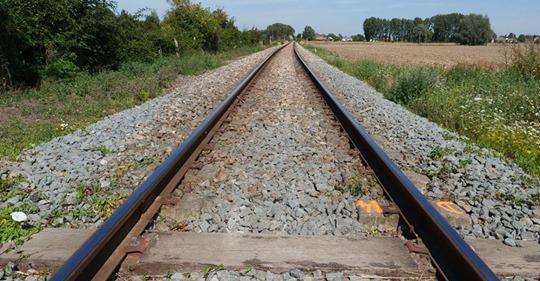 """Grève SNCF : """"Aucun TER, TGV, TERGV du 5 au 9 décembre"""", annonce le vice-pdt du Conseil régional des Hauts-de-France"""