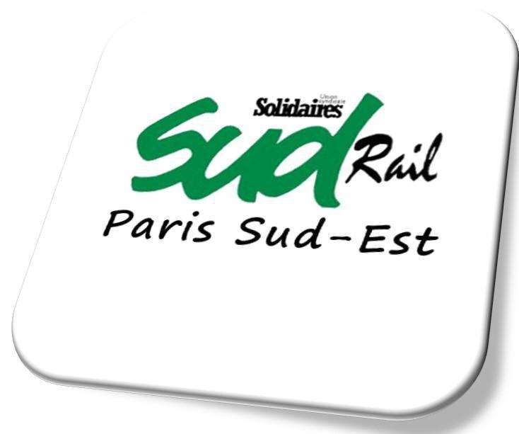 Fake SNCF #Poolfac