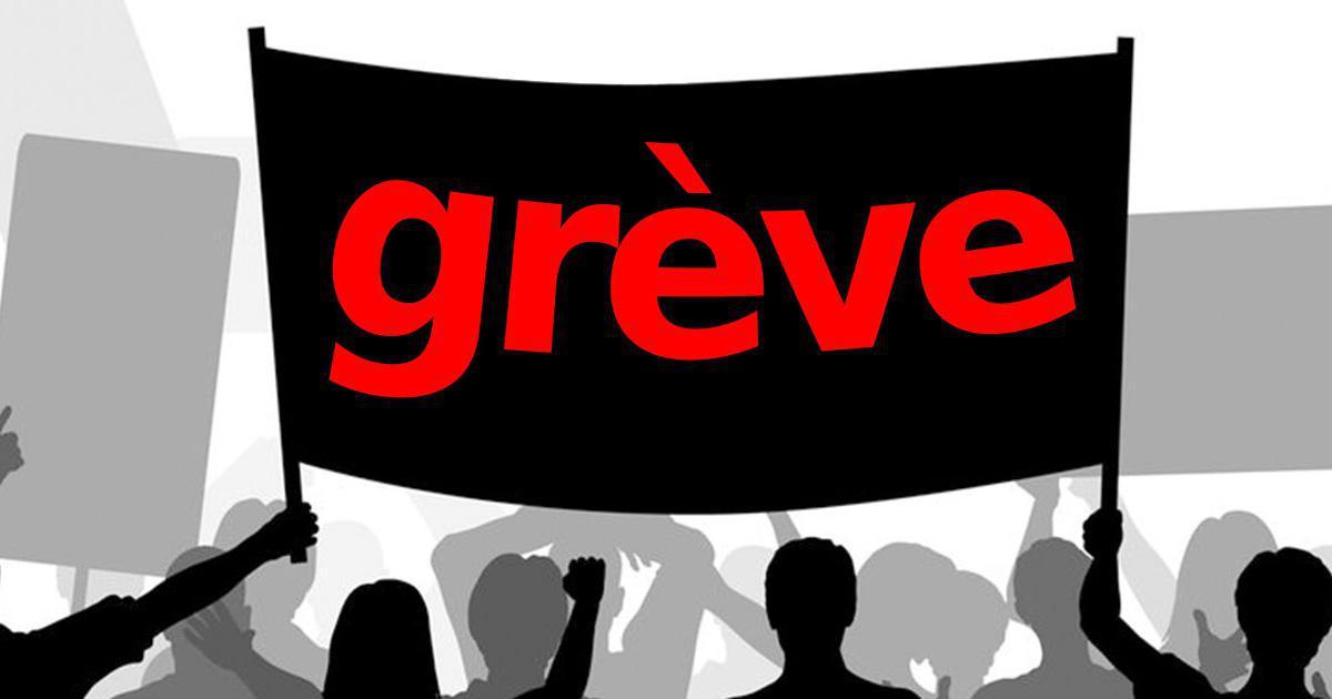 Numéro 14 : Et maintenant, la Grève générale !
