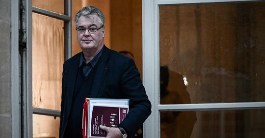 Affaire Delevoye : le quatorzième «oubli» de l'ex-haut-commissaire aux retraites
