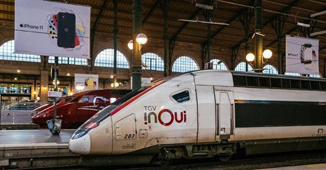 SNCF : des places libres dans les trains qui posent question