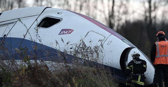 SNCF : Chronique d'une catastrophe annoncée