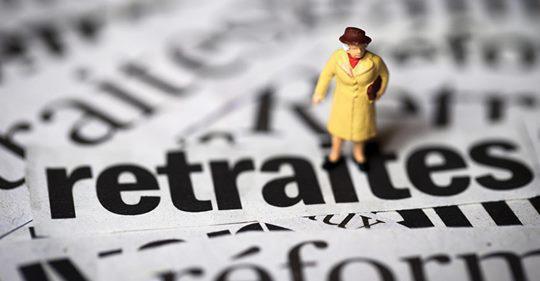 Réforme des retraites : faudra-t-il travailler jusqu'à 67 ans ?