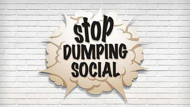 Convention collective : STOP au Dumping Social !!