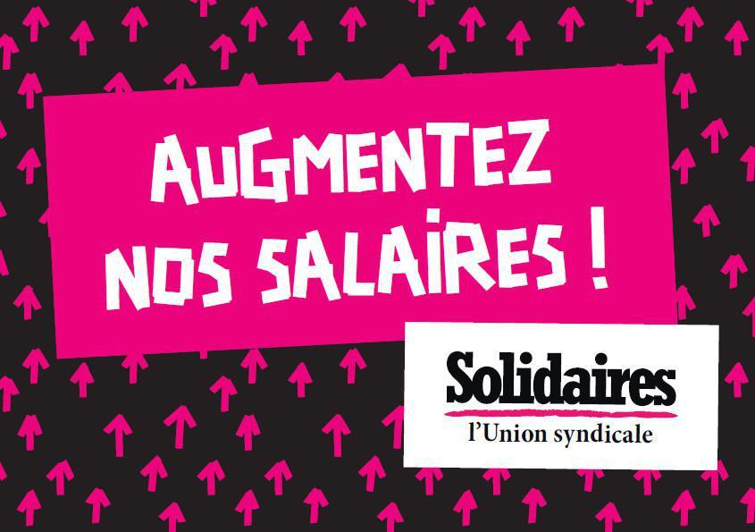 Négociations salariales Matériel : Les cheminot(es) attendent des réponses concrètes et rapides...