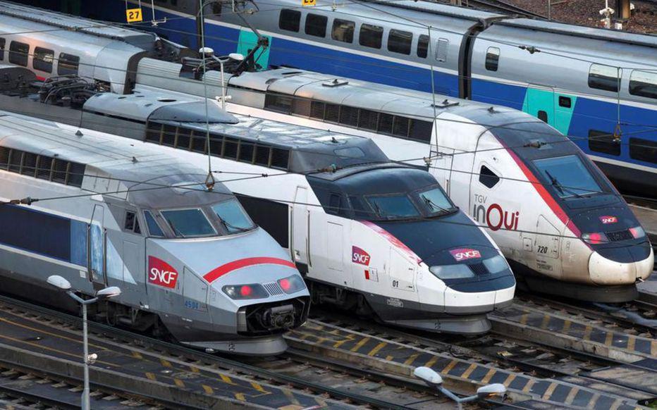 Coronavirus : les TGV et Intercités gratuits, le geste de la SNCF aux personnels soignants