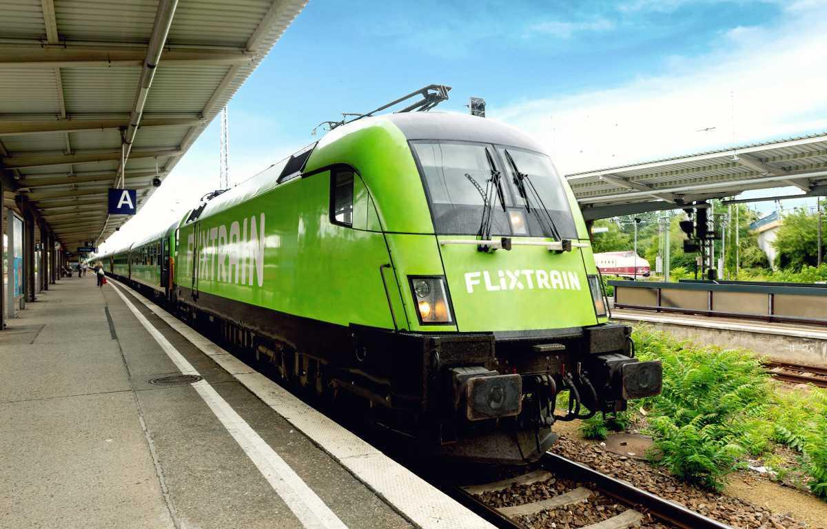 Coronavirus: FlixBus renonce à lancer ses trains face à la SNCF en 2021