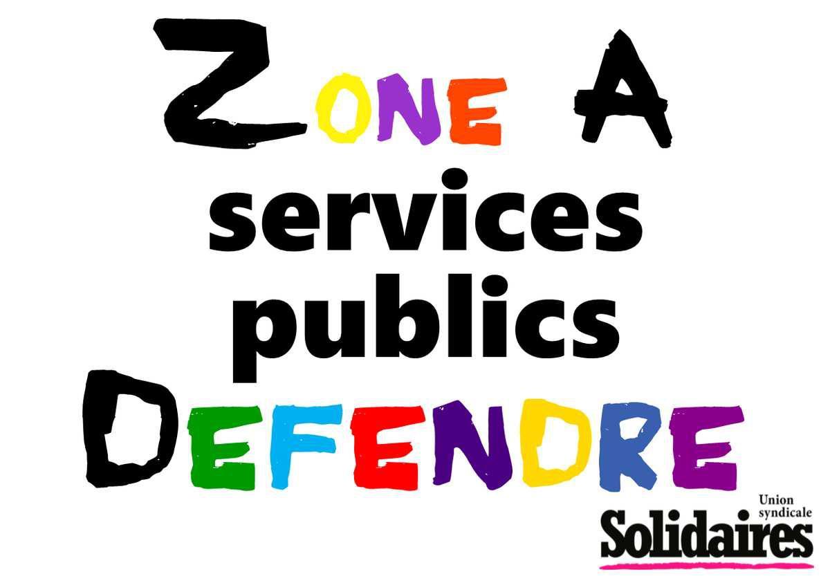 COVID 19 et services publics : des maux, des mots