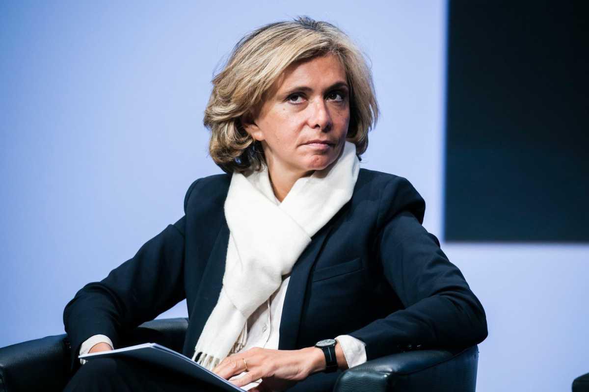 """Valérie Pécresse veut """"rationner"""" les transports en commun franciliens à partir du 11 Mai"""