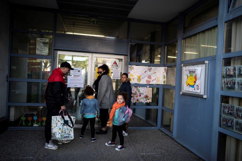 Coronavirus : pas de chômage partiel si vous refusez d'envoyer vos enfants à l'école