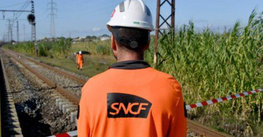 Possible suppression d'emplois à la SNCF : les syndicats montent au créneau