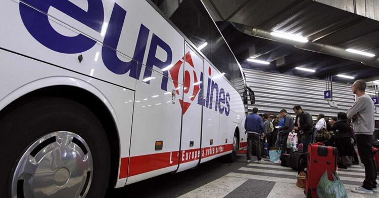 Propriété de FlixBus, Eurolines est placé en liquidation judiciaire et cesse ses activités