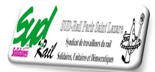 Le grand cafouillage des SNCF et des politiques