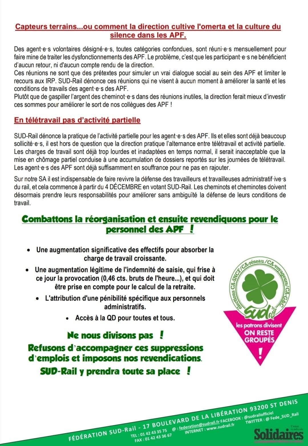 """Evénements """"sûreté"""" des 5 et 6 décembre sur la ligne BX-Agen"""