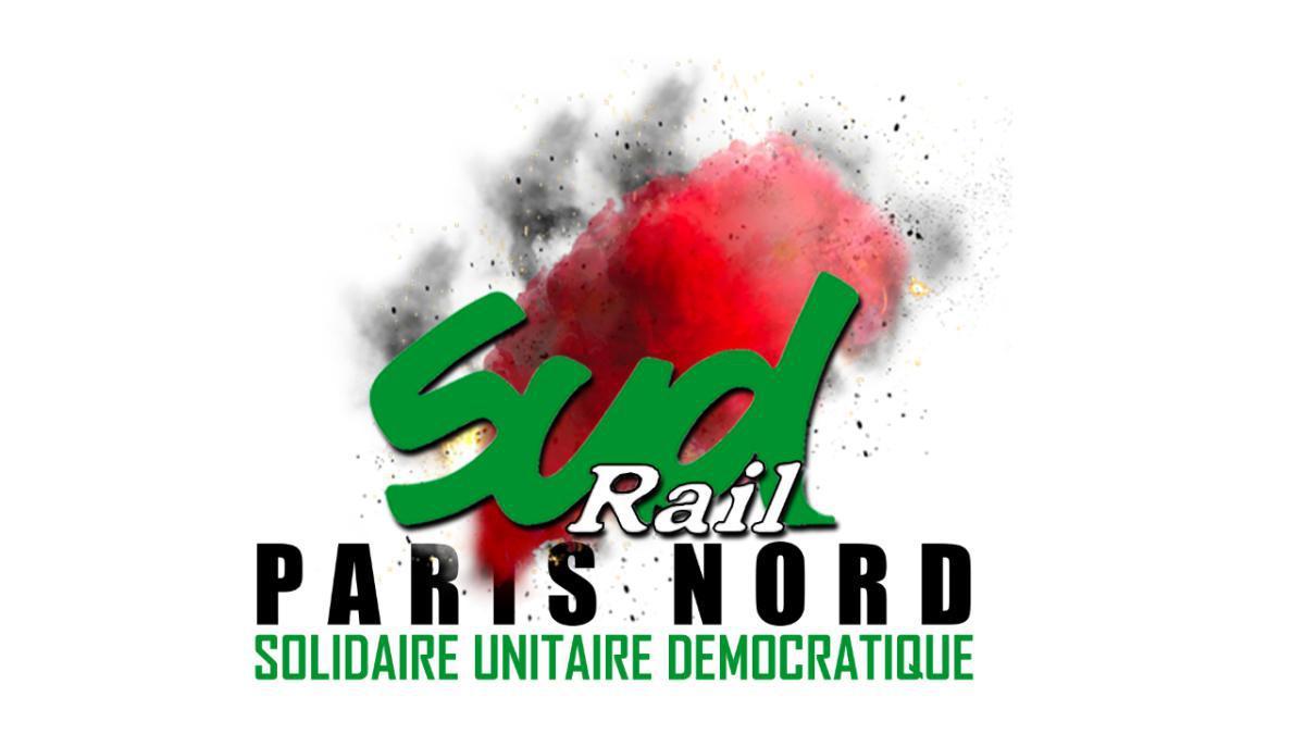 Face à la grève et la solidarité, la direction de l'Infrapole Paris Nord recule et annule les entretiens disciplinaires des grévistes !
