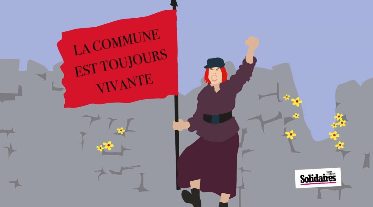 Vidéo - La Commune est toujours vivante