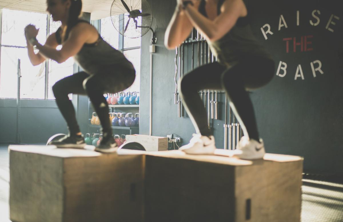 Planning corsi fitness e acqua dal 25/05/2020
