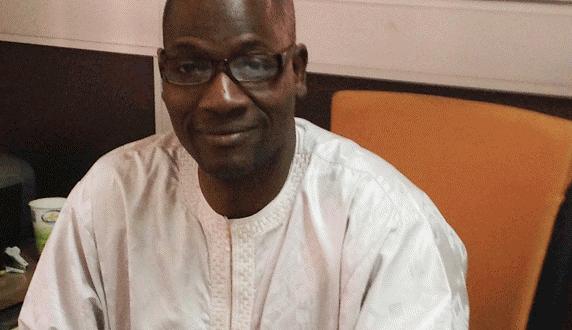 Dr Adama Aly PAM nommé à un poste prestigieux à l'UNESCO