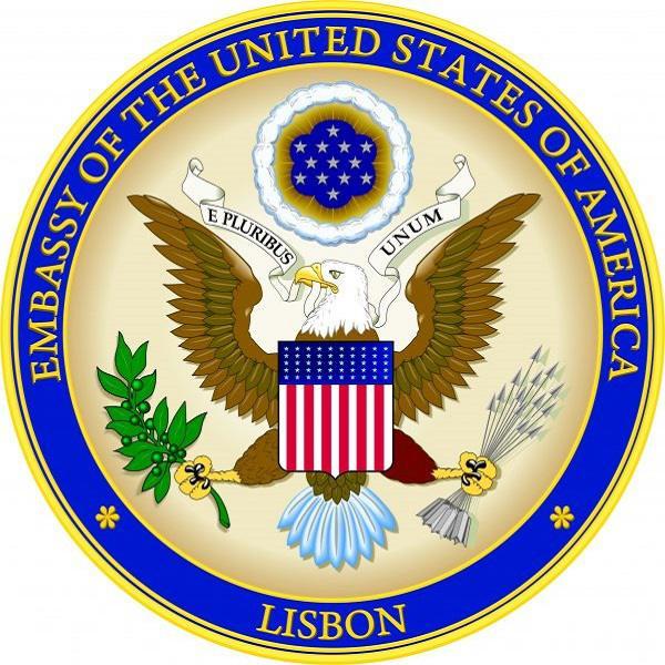 Embassy of The USA Lisbon