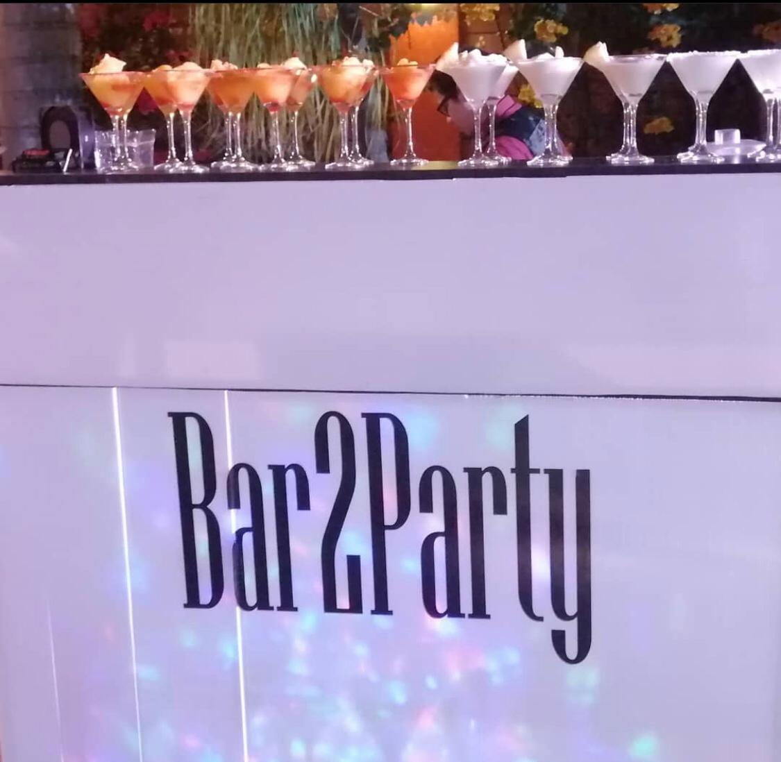 Bar2Party