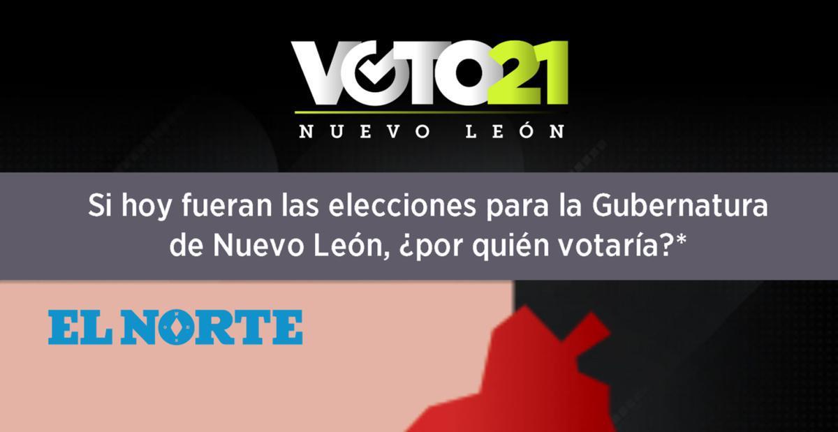 Elecciones en Nuevo León 2021
