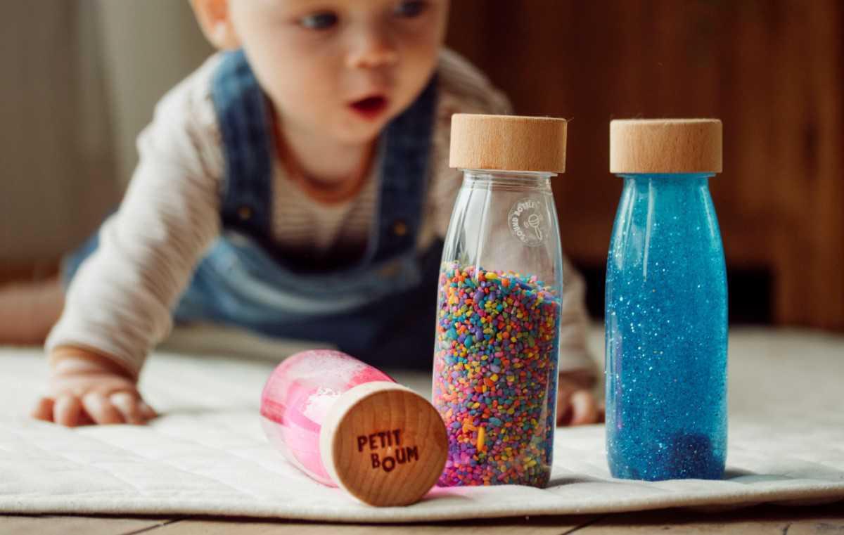 Rainbow Sensory Gifts