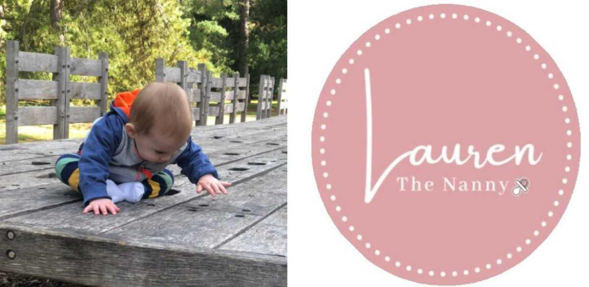 Lauren the Nanny
