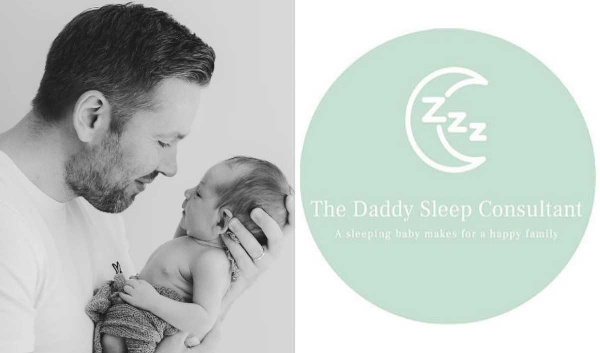 The Daddy Sleep Consultant
