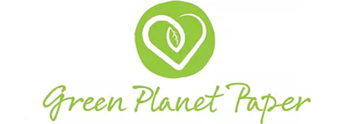 10% off Green Planet Paper