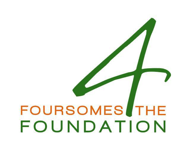 FOURSOMES 4 THE FOUNDATION