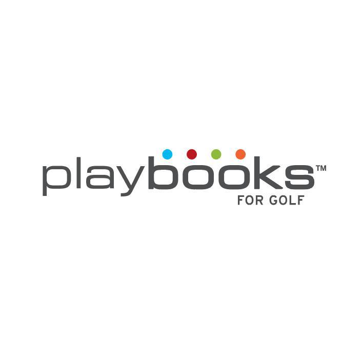 PLAYBOOKS FOR GOLF
