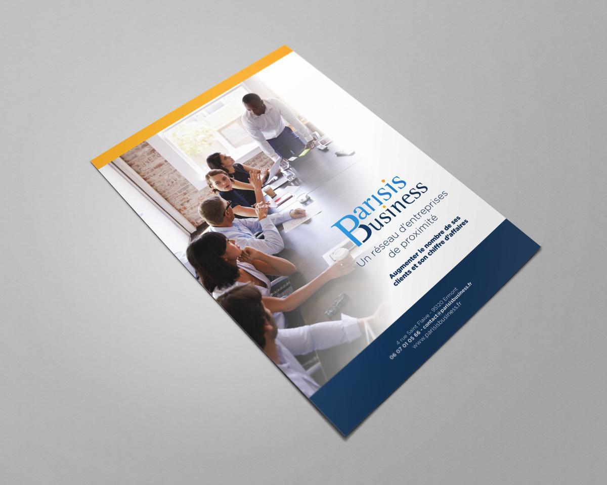 Les documents du Parisis Business