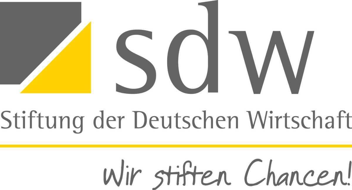 Was macht die Stiftung der Deutschen Wirtschaft denn sonst noch?