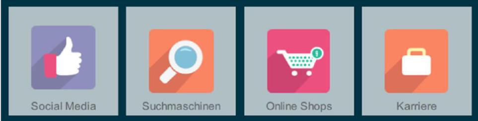 Mein digitales Ich: Verhalten im Netz