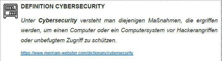 Digitalität & Kriminalität