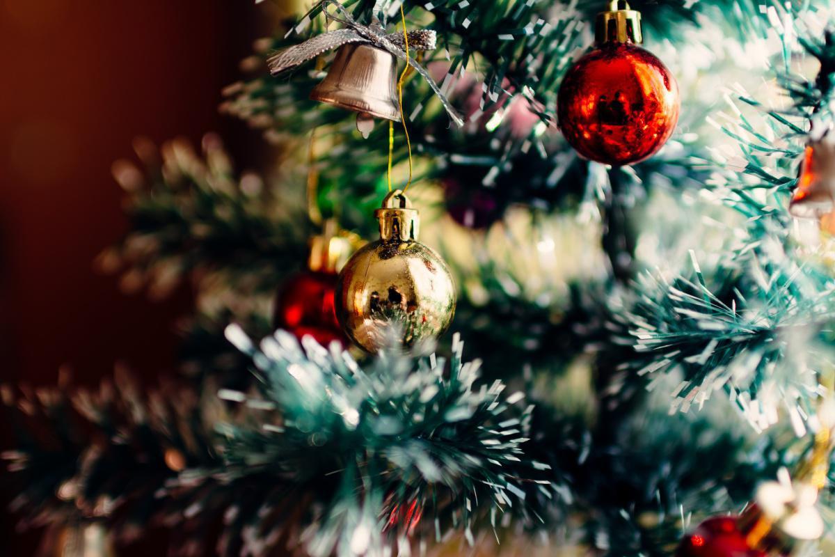 REG 17: Bummel über den Weihnachtsmarkt