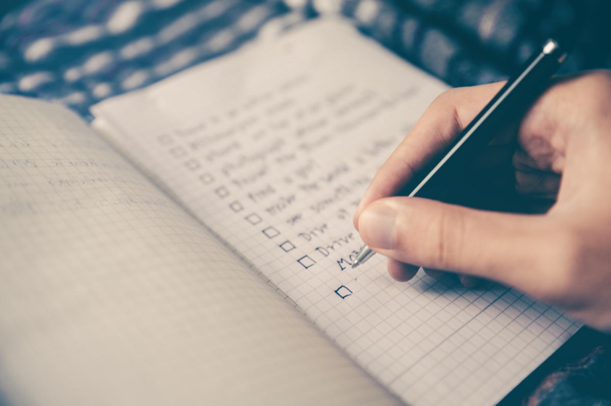 Teil 2: Einmal Motivation zum Mitnehmen, bitte!