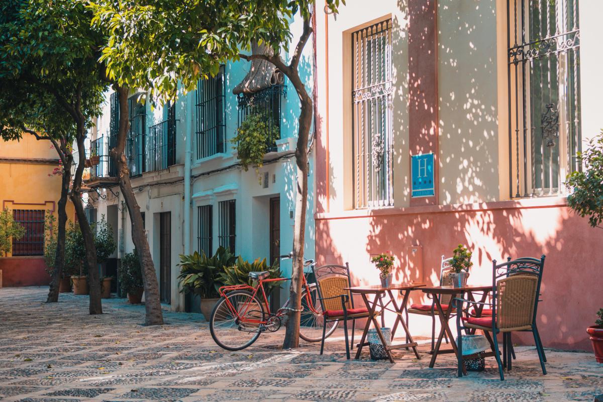 Erfahrungsbericht: Erasmus in Spanien