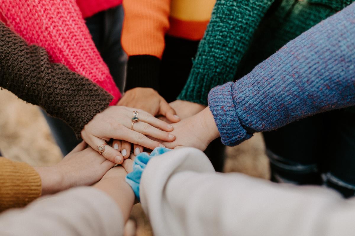 10,5 Tipps für junge Gründer*innen aus dem Erfahrungsschatz von Oda Henckel