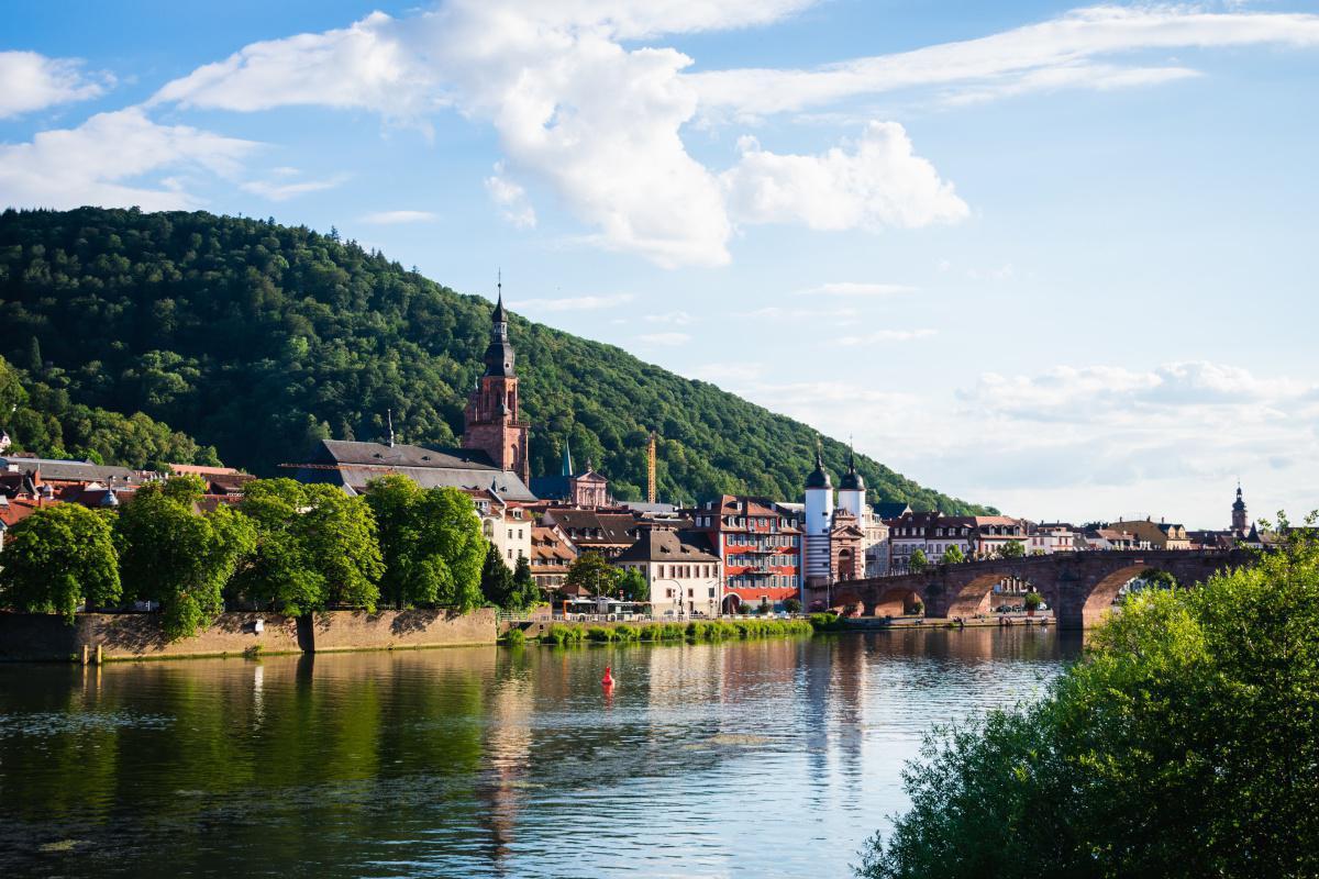 Uni Heidelberg: Studieninformationstag