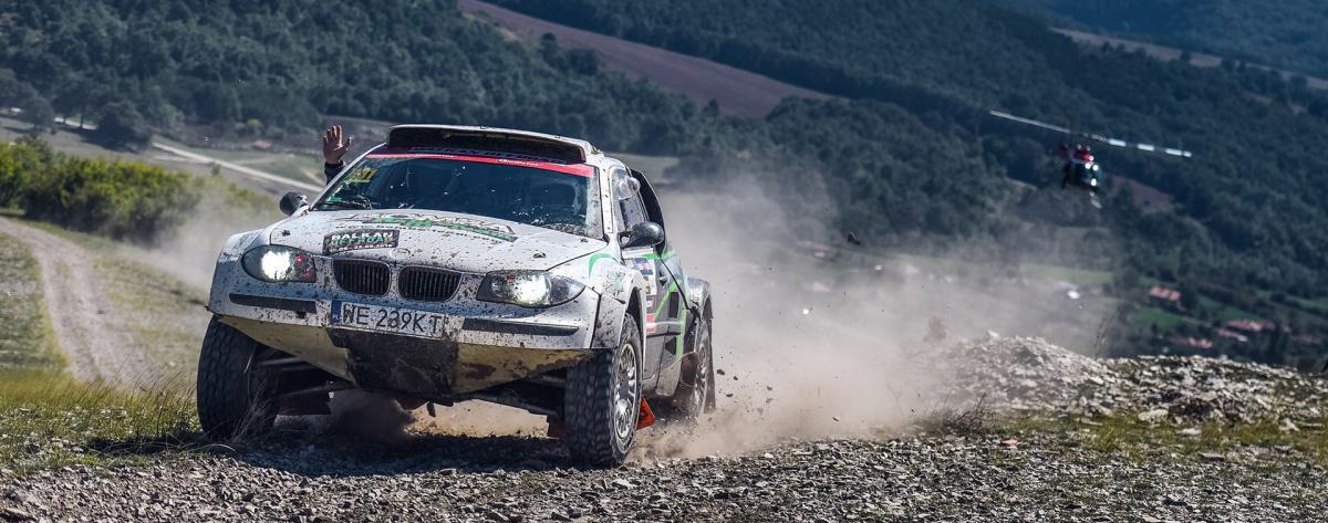 24HMaroc 2020 : Bomba Rally Raid Team se prépare aux pistes marocaines !